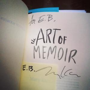 Major book-signing fail.