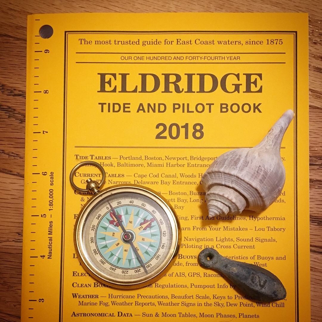 Eldridge tide pilot book 2018 eb bartels have you ever been stranded at sea and thought man i could really use an up to date tide chart and would also like to read some flash nonfiction about a nvjuhfo Gallery